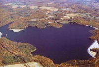 Merrill Creek Reservoir