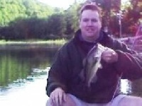 NJ Fish Finder - Find Fishing Locations